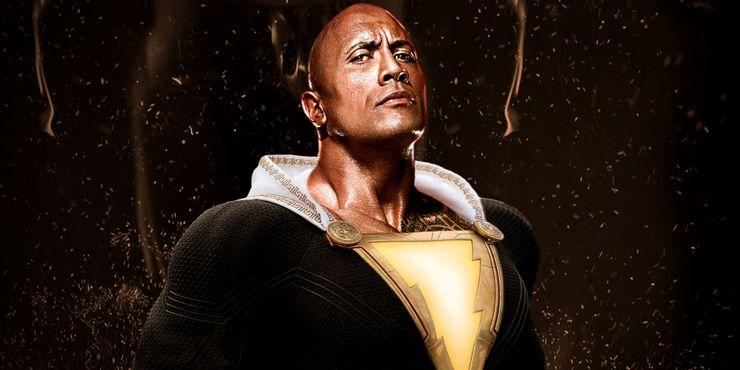 Дуэйн Джонсон мог сыграть в киновселенной Marvel