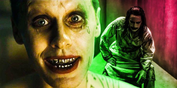 Почему Джаред Лето не сыграл Джокера в «Отряде самоубийц 2: Миссия навылет»
