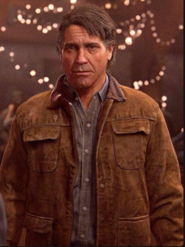 Джоэл из The Last of Us 2 без бороды ужаснул фанатов
