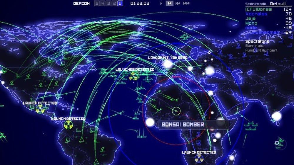 Топ лучших игр о войне: шутеры, стратегии и экшен в открытом мире