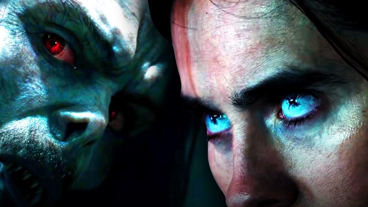 Веном появится в фильме «Морбиус» - на это намекнул режиссер