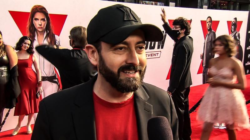Назначен новый руководитель сериалами Marvel Studios, это не Кевин Файги