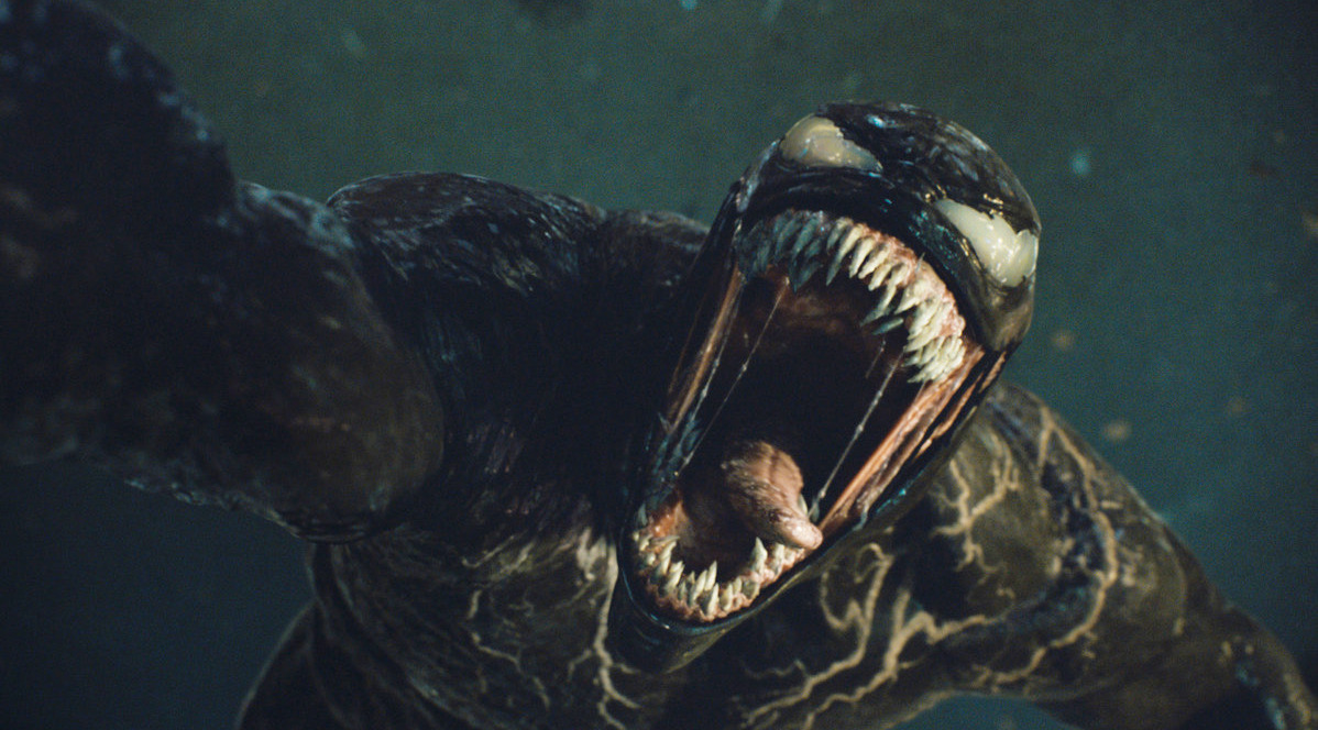 Том Харди не считает кинокомикс «Веном» ужасным фильмом