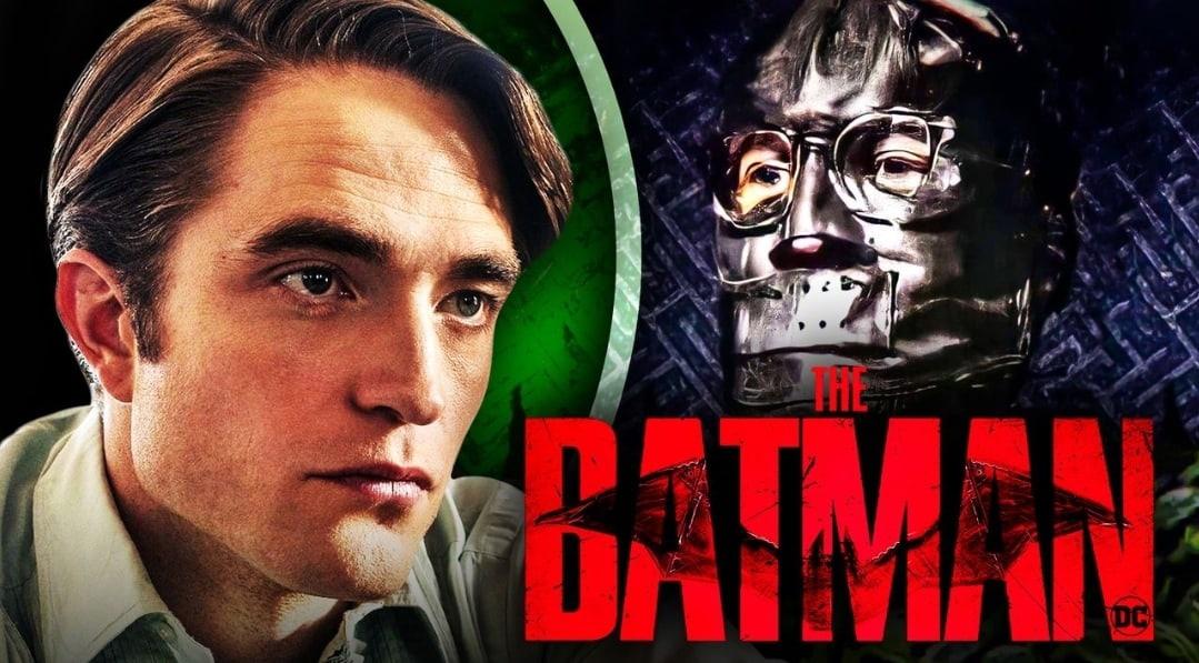 Подтвержден возрастной рейтинг фильма «Бэтмен» с Робертом Паттинсоном