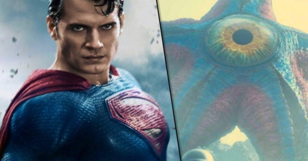 Объяснено, почему Супермен не стал злодеем «Отряда самоубийц 2: Миссия навылет»