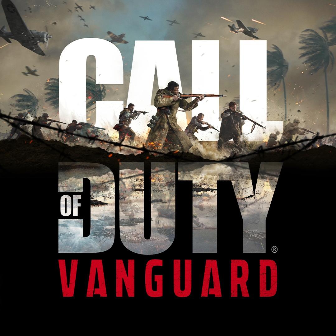 Вышел первый трейлер Call of Duty: Vanguard