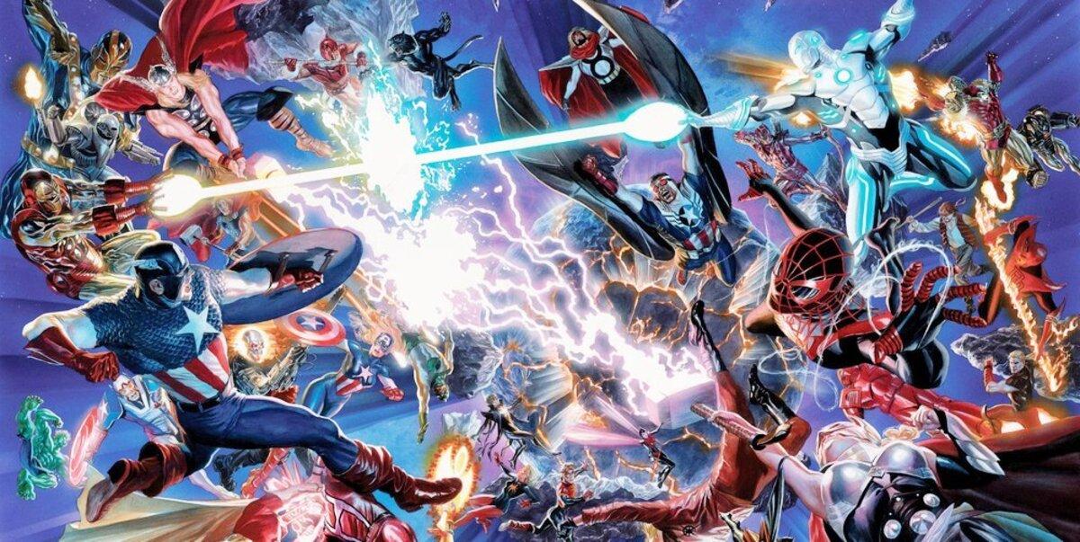 Кевин Файги признал, что «Секретные войны» будут больше «Мстителей: Финал»