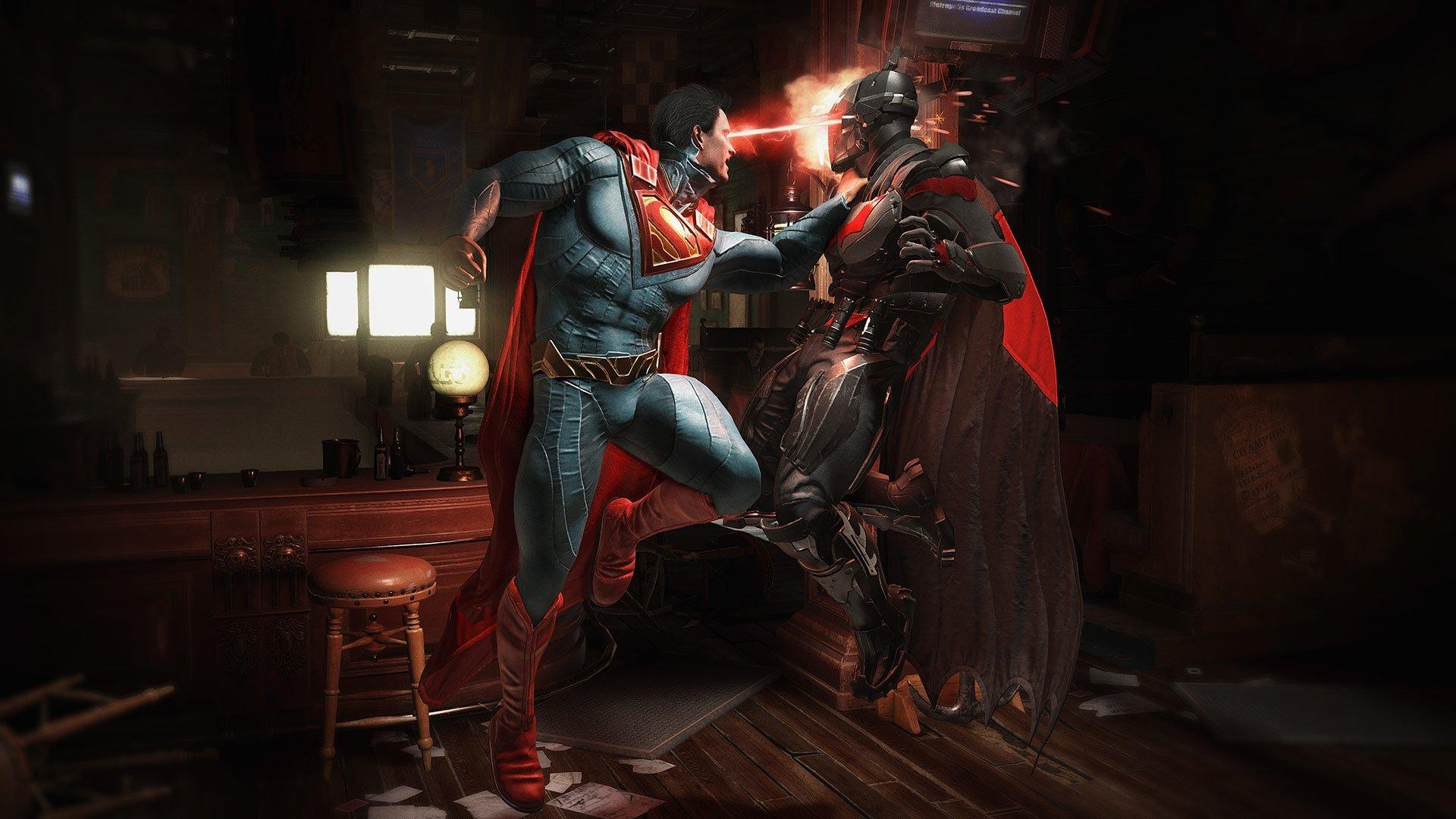 Слух: Mortal Kombat 12 выйдет до Injustice 3 из-за рисков