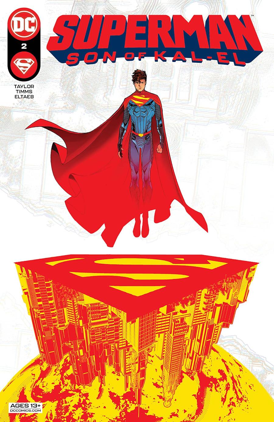 Супермен сменит ориентацию во вселенной DC