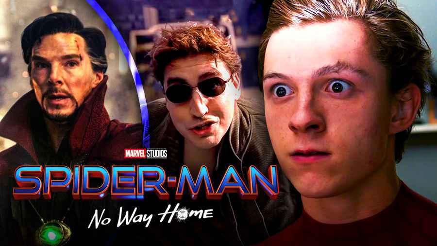 Sony и Disney удаляют трейлер «Человека-паука 3: Нет пути домой» из соцсетей