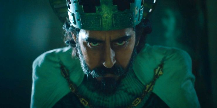 Объяснение концовки фильма «Легенда о Зеленом рыцаре». Кто появился в сцене после титров?