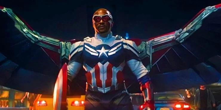 Marvel уже наметили дату выхода фильма «Первый мститель 4»