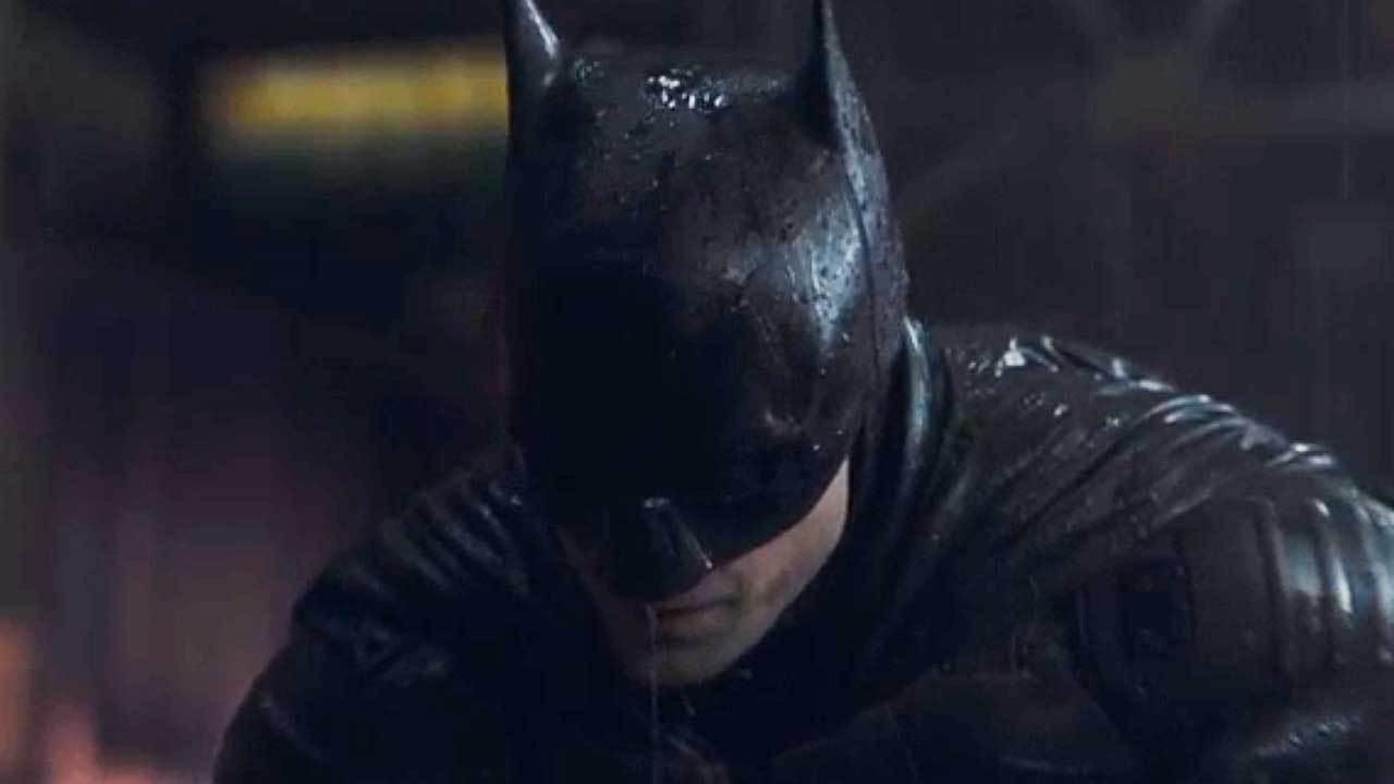 Обновленный трейлер и детали фильма «Бэтмен» с Робертом Паттинсоном