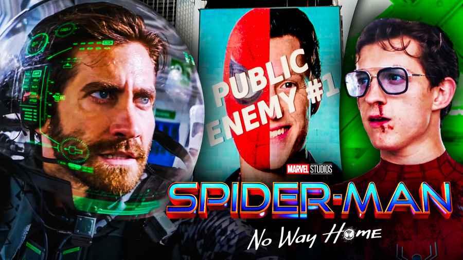 Как Мистерио может вернуться в «Человеке-пауке: Нет пути домой»