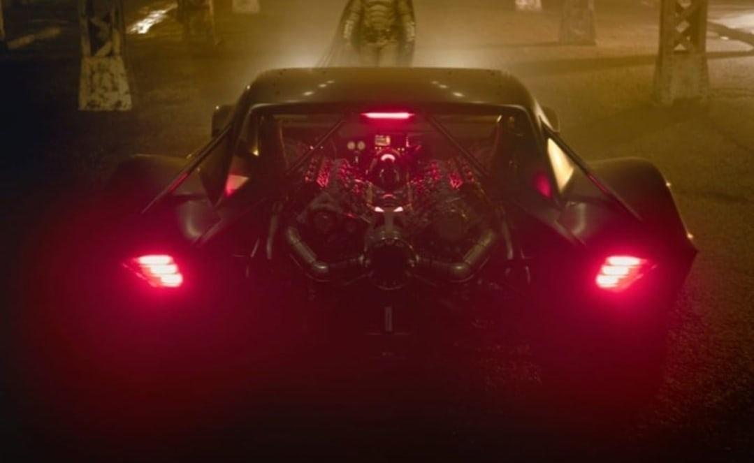 Первые отзывы о фильме «Бэтмен» Мэтта Ривза с тестовых показов