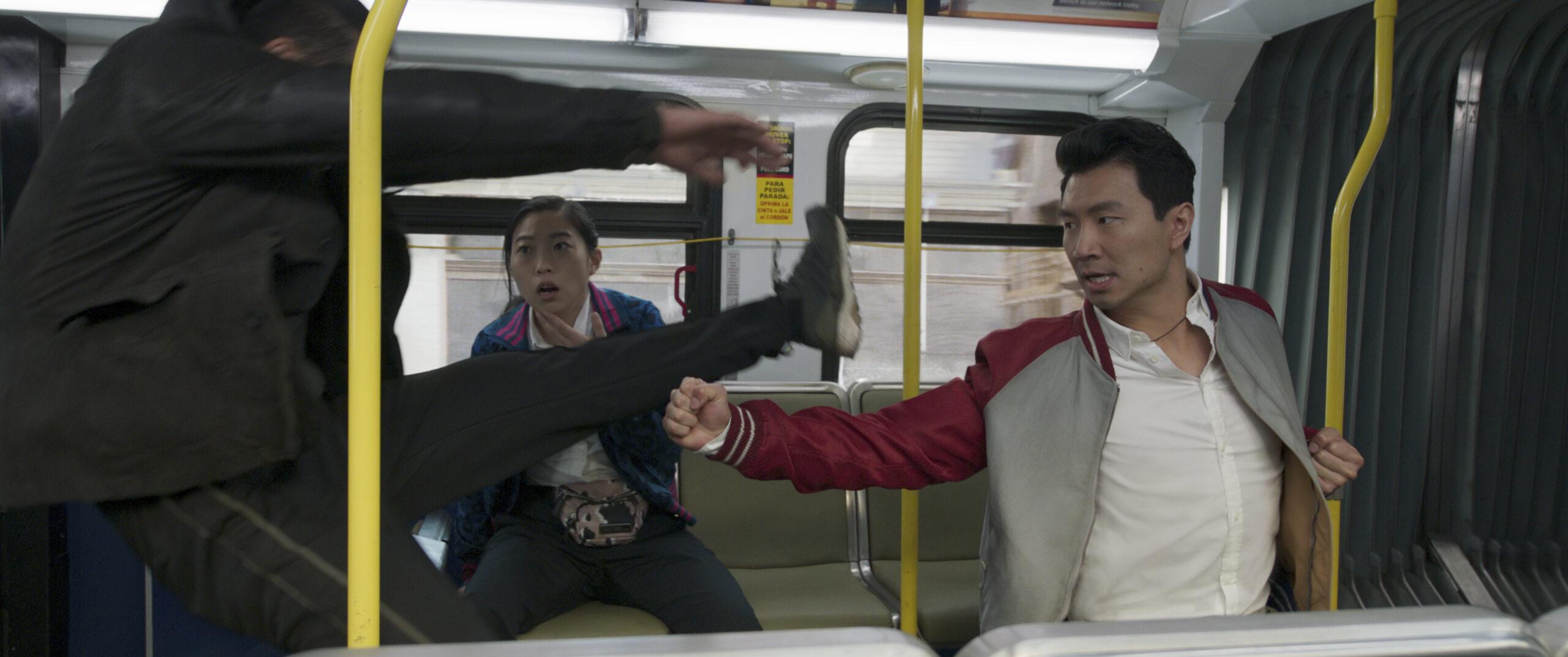 Объяснено, где был Шан-Чи во время фильма «Мстители: Финал»