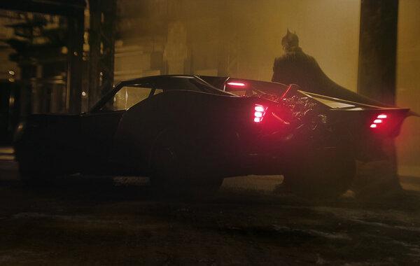 Утекли детали сюжета «Бэтмена» от Мэтта Ривза