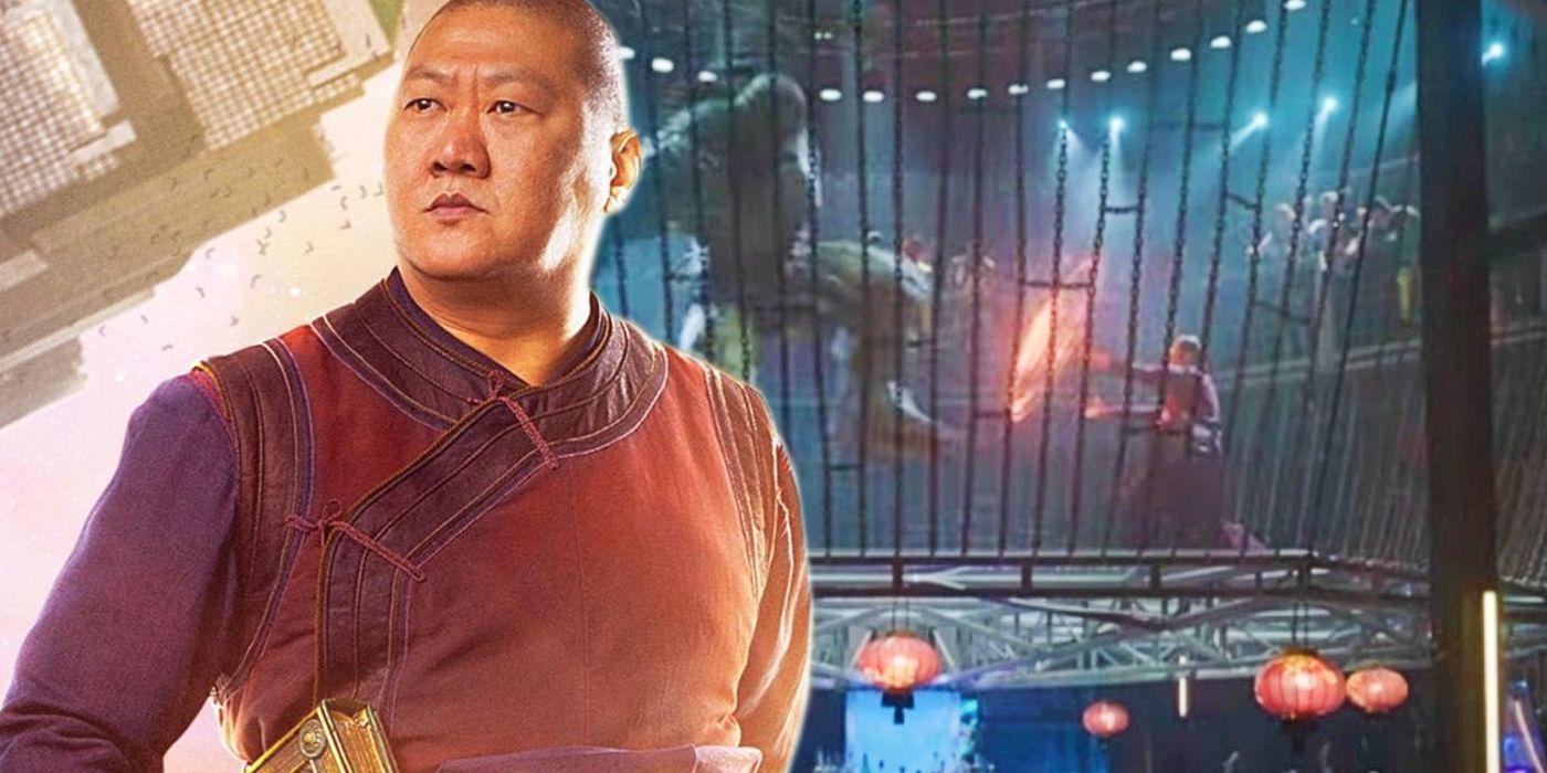 Описание всех сцен после титров фильма «Шан-Чи и легенда Десяти колец»