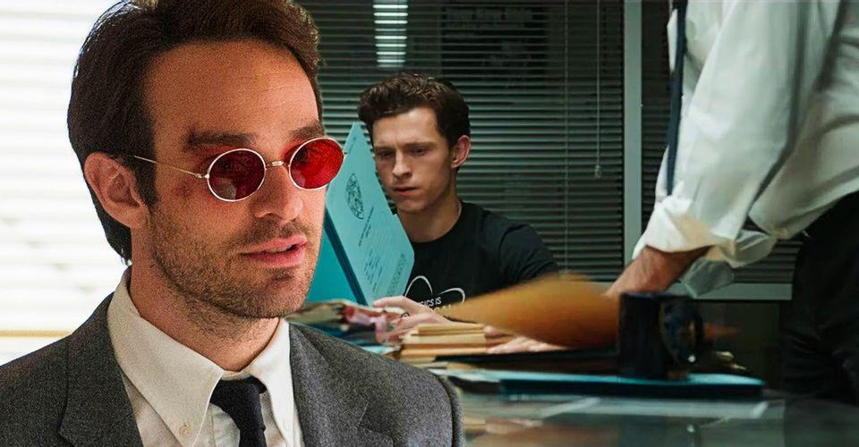 Появление Сорвиголовы в киновселенной Marvel будет сюрпризом, по словам Чарли Кокса