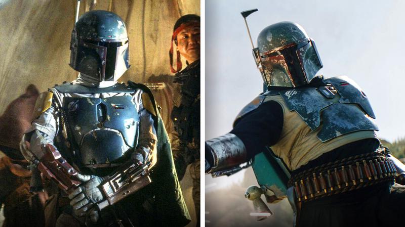 Раскрыто изменение Бобы Фетта в новом сериале «Звездные войны»