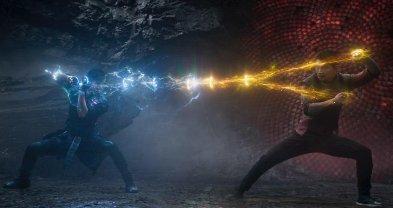 Объяснение концовки «Шан-Чи и легенда Десяти колец». Кто появился в финале