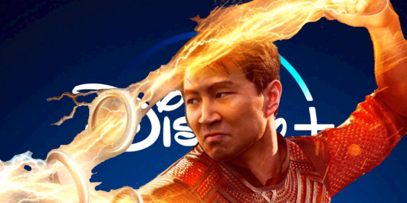 Когда фильм «Шан-Чи и легенда Десяти колец» можно будет посмотреть онлайн