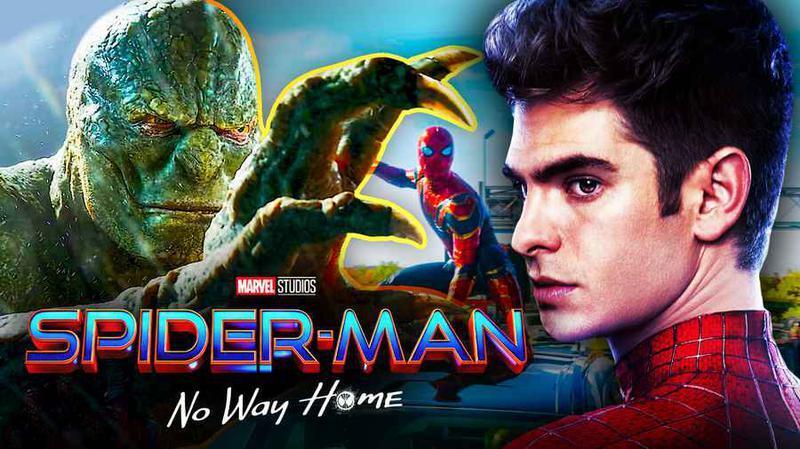 Все злодеи в фильме «Человек-паук: Нет пути домой» - их роль и история