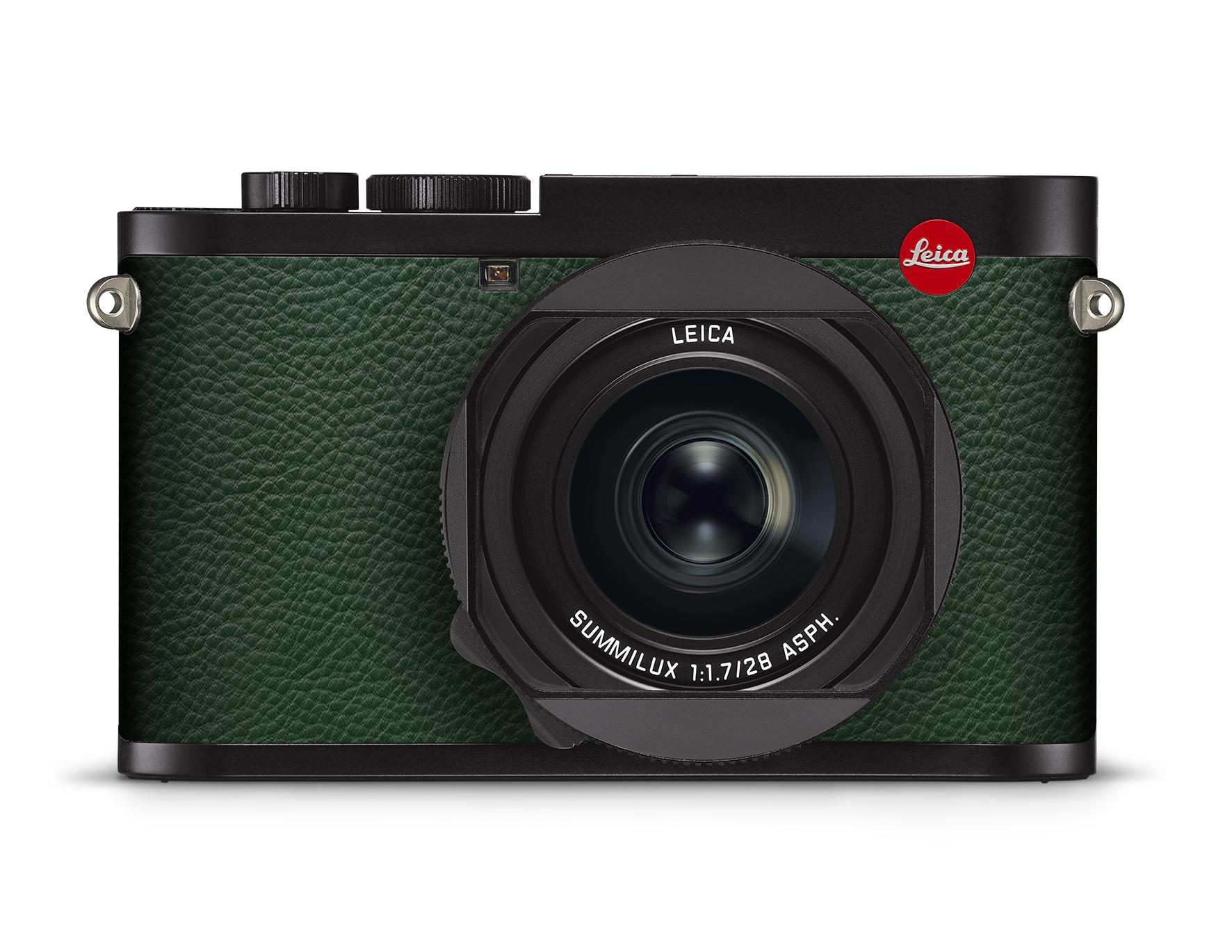 Анонсирована камера Leica Q2 в стиле фильма «Не время умирать»