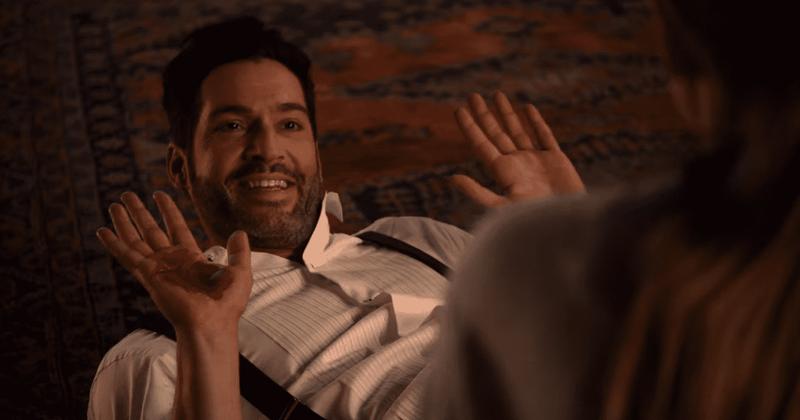 Объяснено, кто такая Рори в 6 сезоне сериала «Люцифер»