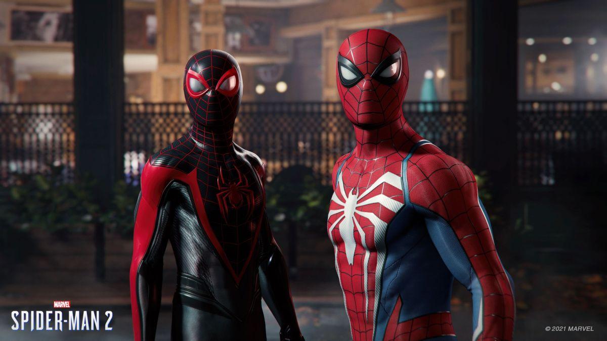 Все подтвержденные злодеи игры Marvel's Spider-Man 2