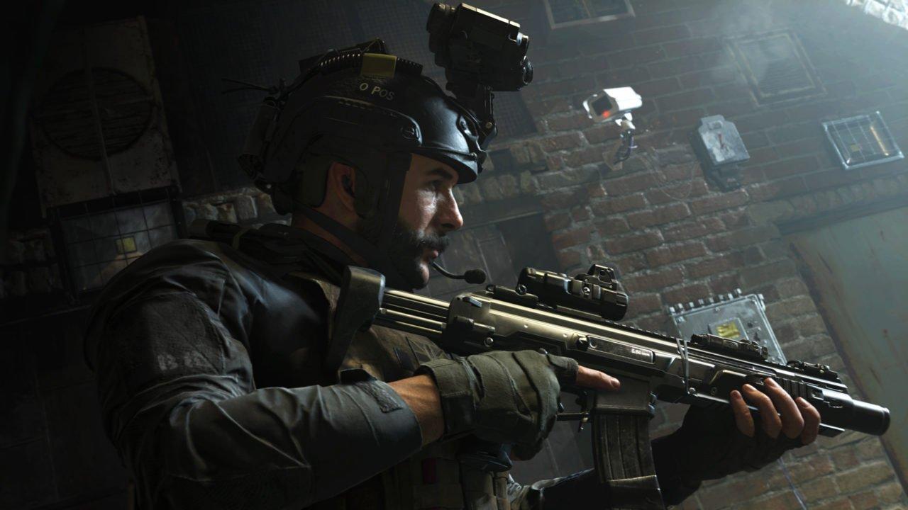 Появились детали Call of Duty: Modern Warfare 2, которая выйдет в 2022 году