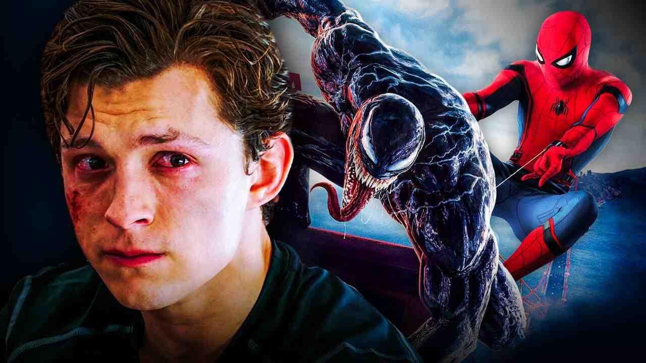 В фильме «Веном 3» будут Человек-паук и мультивселенная - тизер от Тома Харди