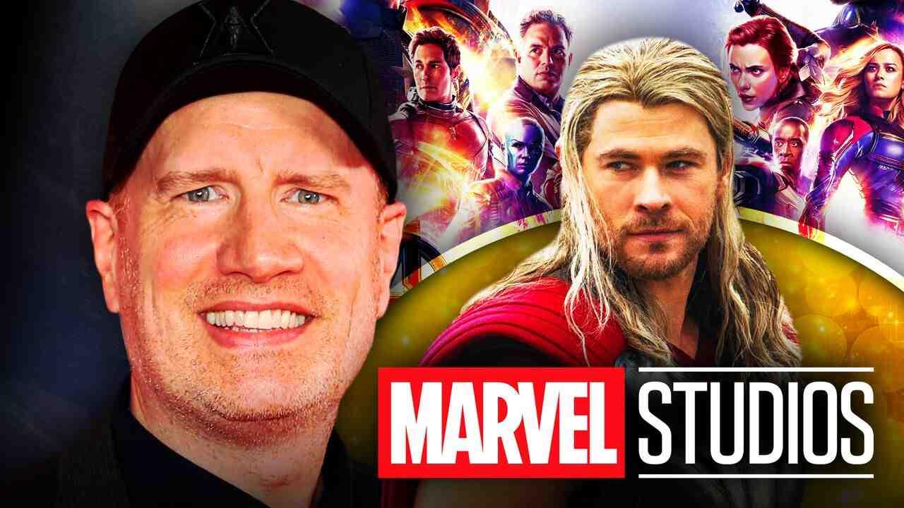 Киновсеоенная Marvel губит актеров? Ответил Кевин Файги