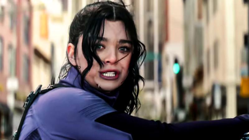 Кейт Бишоп будет раздражать зрителей в сериале «Соколиный глаз»