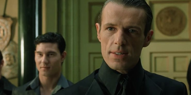 Какие персонажи вернутся в «Матрице 4: Воскрешение»