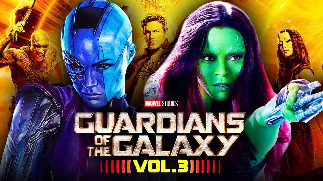 Раскрыты детали сюжета «Стражей галактики 3» - фильм сместит акцент