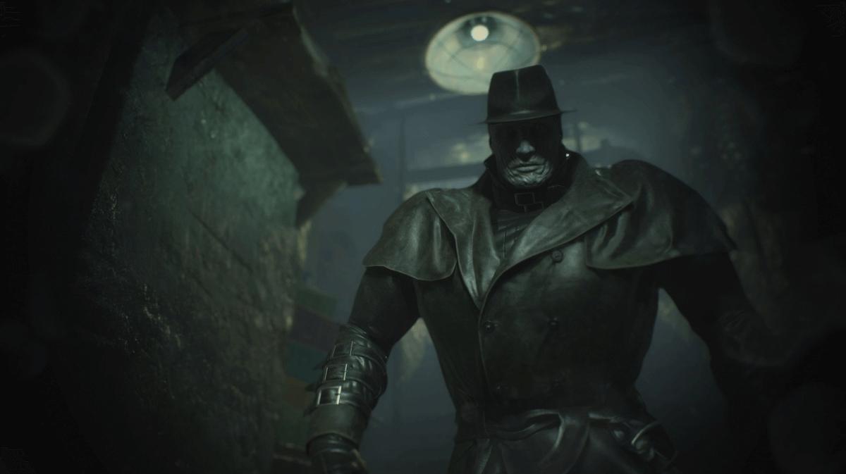 Инсайдер: анонс новой игры Resident Evil отложили
