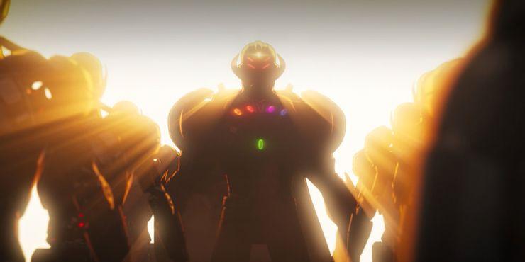 Подтверждено, где был Тони Старк во время приземления Тора на Землю в «Что, если...?»