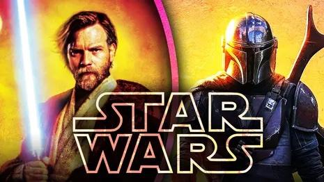 Объяснено, почему в 2022 году выйдет много сериалов «Звездные войны»