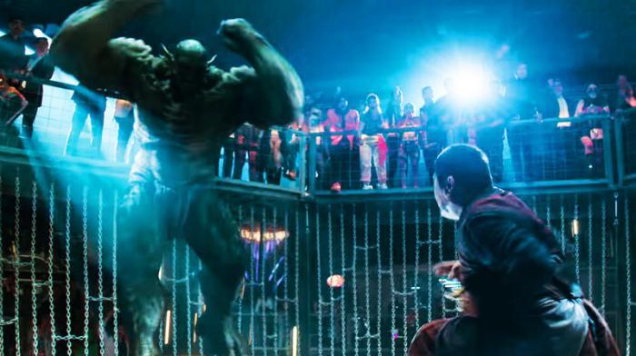 Битва Вонга и Мерзости указывает на проблему Мстителей в MCU