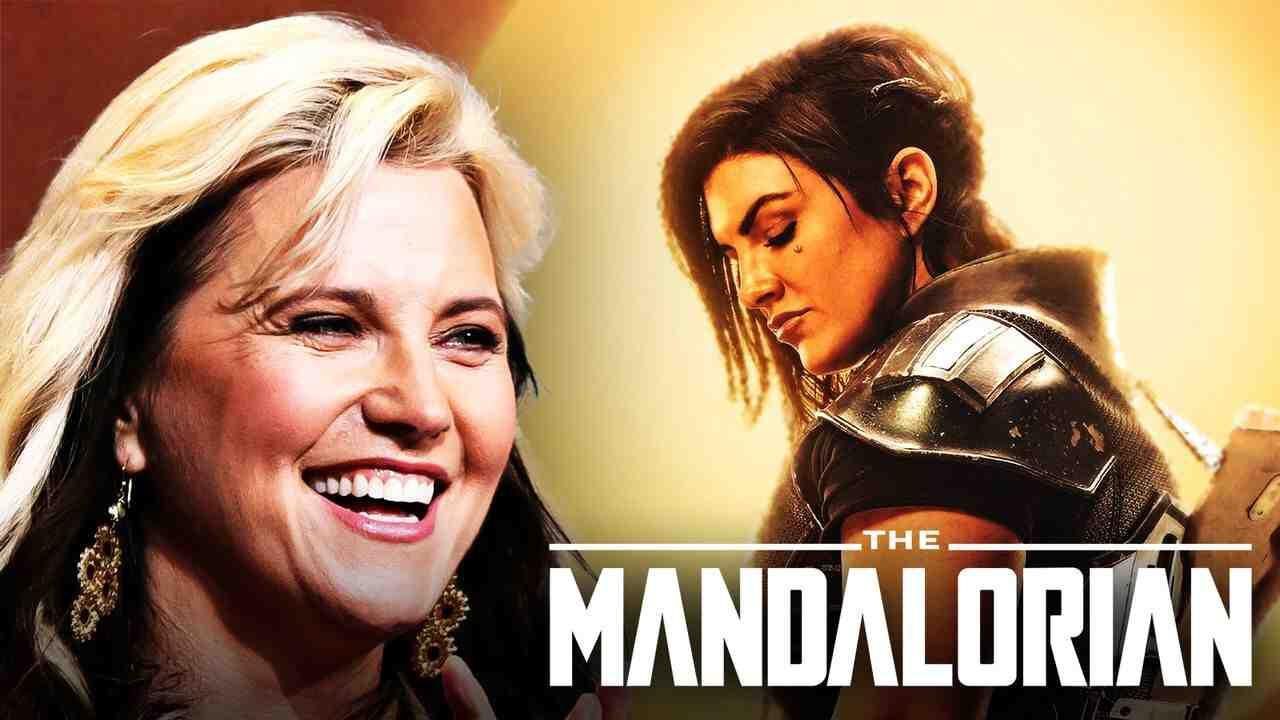 Люси Лоулесс раскрыла, заменит ли Джину Карано в роли Кары Дюн в «Мандалорце»