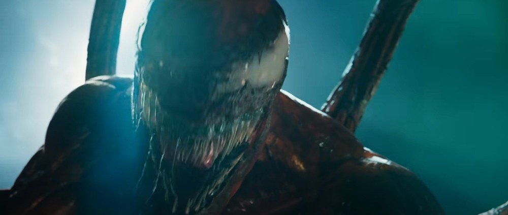 Том Харди уже хочет фильм «Веном 3»