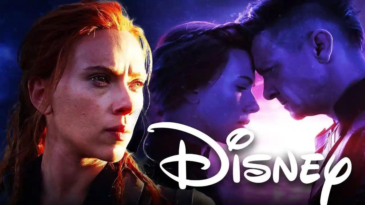 Disney заплатили Скарлетт Йоханссон много денег, чтобы избежать суда из-за «Черной вдовы»
