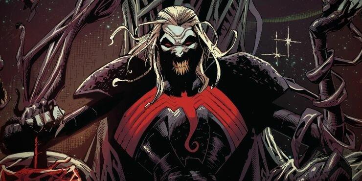 Концовка «Венома 2» тизерит кроссовер «Веном против Человека-паука» (спойлеры)