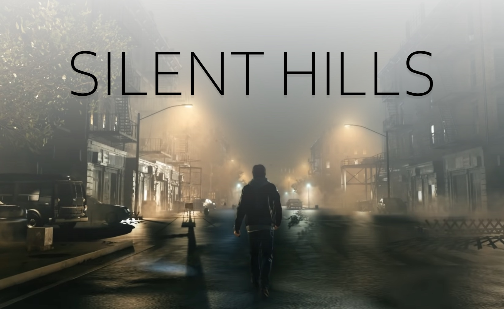 СМИ: Хидео Кодзима все же делает Silent Hill для PS5