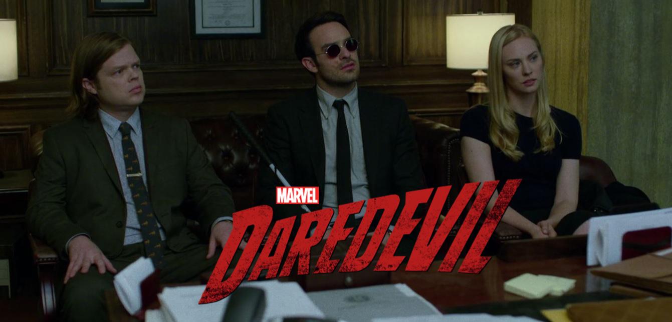 Инсайдер: Marvel готовят новый проект про Сорвиголову