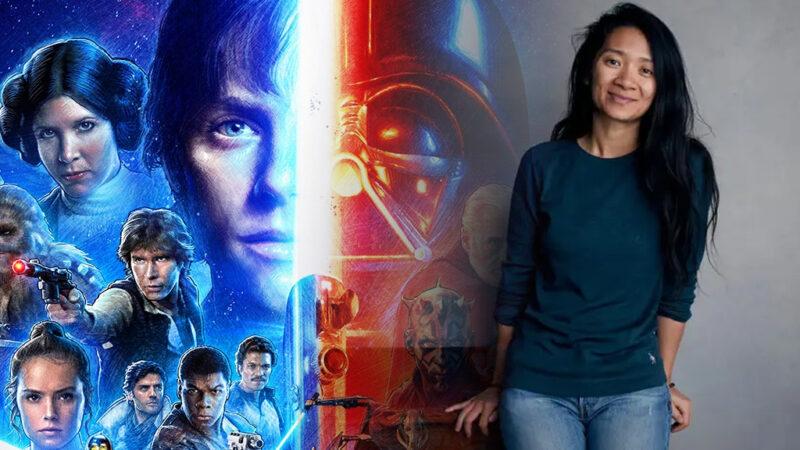 Режиссер фильма «Вечные» может снять новые «Звездные войны»