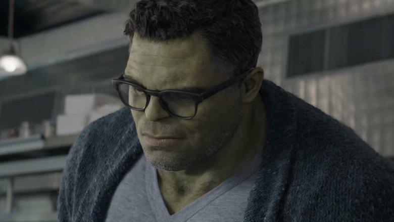 Раскрыта судьба Профессора Халка в киновселенной Marvel