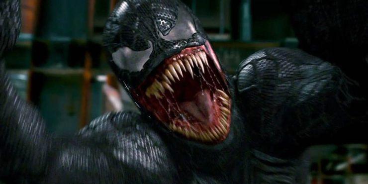 Почему Веном оказался таким плохим в «Человеке-пауке 3»