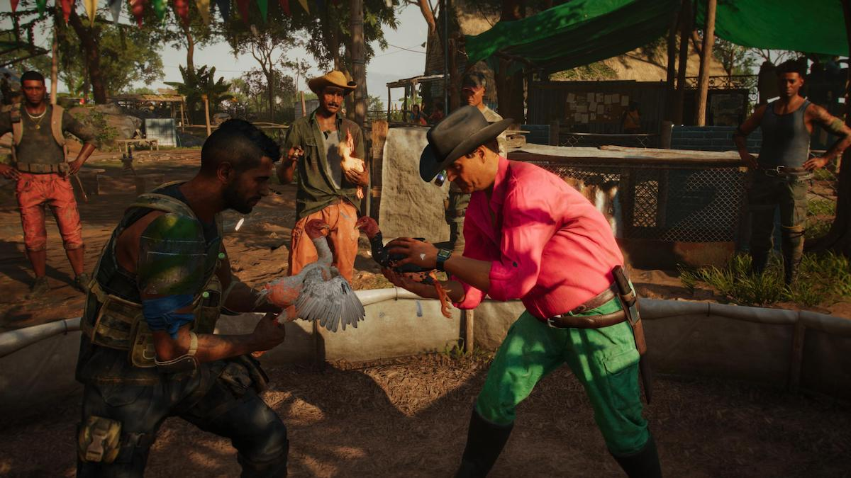 Честное мнение о Far Cry 6. Игра, которая вам сейчас нужна